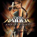 Tomb Raider : Anniversary