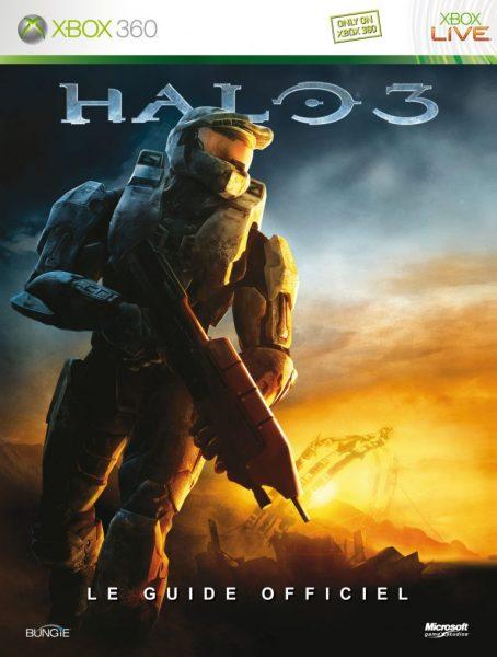 guide officiel - Halo 3
