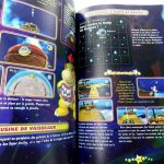 guide officiel Super Mario Galaxy