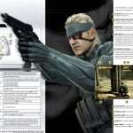 guide officiel Metal Gear Solid 4 - Guns of the Patriots