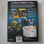 guide officiel Pokémon Donjon Mystère - Explorateur Temps Ombre