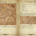 guide officiel the witcher