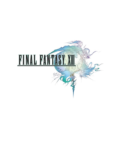 guide officiel final fantasy 13