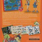 guide officiel pokémon sillages de lumière