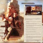 guide officiel Uncharted 3