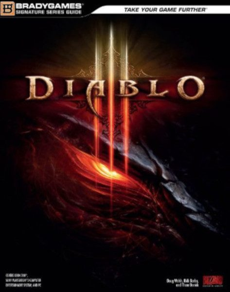 guide officiel diabo 3 console