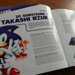 L'Histoire de Sonic