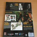 guide officiel the last of us