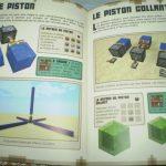 guide minecraft redstone