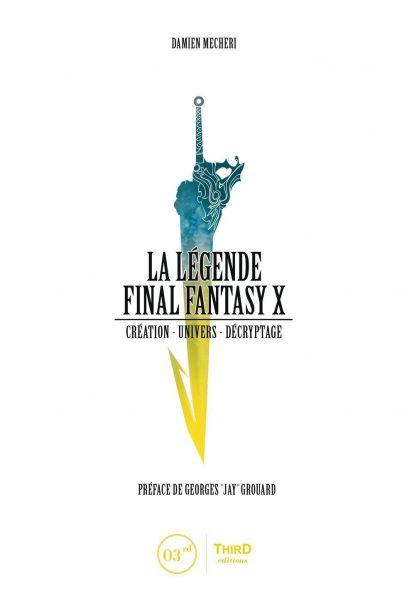 La légende Final Fantasy 10