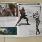 guide officiel The Witcher 3 - Wild Hunt