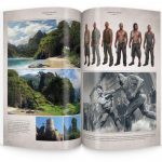 Uncharted 4 : L'artbook officiel