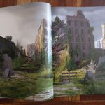 The Last of Us l'artbook officiel
