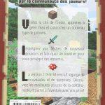 Minecraft 100 trucs sur la redstone