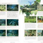 guide officiel zelda breath of the wild prestige