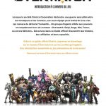 guide officiel Overwatch