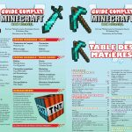 Guide complet Minecraft