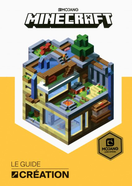 Minecraft - Le guide Création
