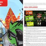 guide officiel Splatoon 2
