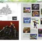 Final Fantasy 7, 8, 9 - Encyclopédie officiel