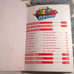 guide officiel super mario odyssey