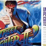 Street Fighter - Toute l'histoire d'une saga culte