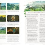 guide officiel zelda breath of the wild augmentée