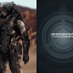 Mass Effect Andromeda - Artbook officiel