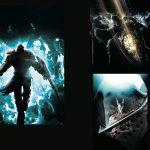 Dark Souls 1 & 2 - Design works