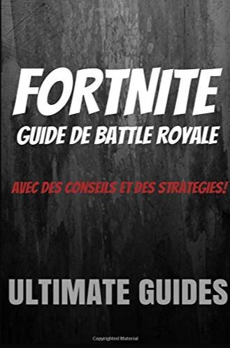 Fortnite - Ultimate guide