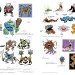 Dragon Quest - Illustrations