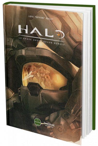 Halo - Le space opéra selon Bungie