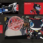 Persona 5 - L'artbook officiel