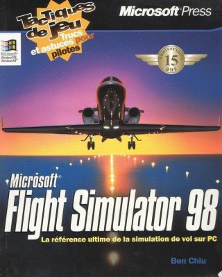 Read more about the article Flight Simulator 98