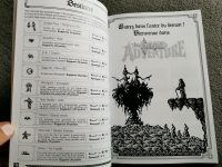 guide complet castlevania adventure
