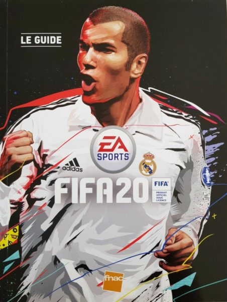guide officiel Fifa 20