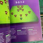 guide officiel Fifa 20