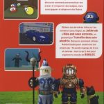 Roblox le guide de jeu ultime