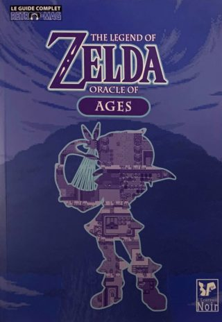 Zelda : Oracle of Ages