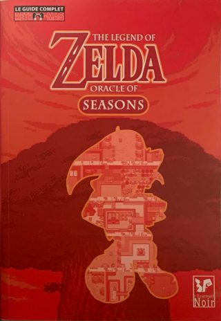 Zelda : Oracle of Seasons