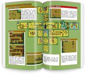 guide complet Zelda Oracle of Seasons