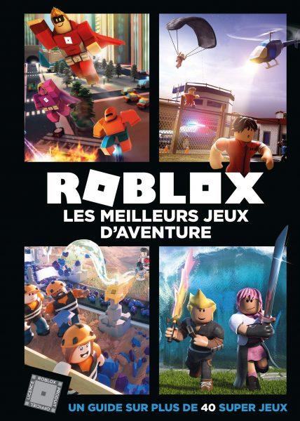 Roblox : Les meilleurs jeux d'aventure