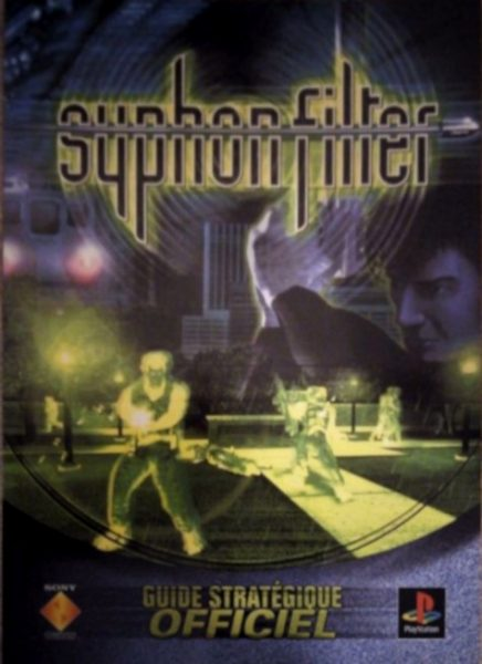 Guide officiel Syphon Filter