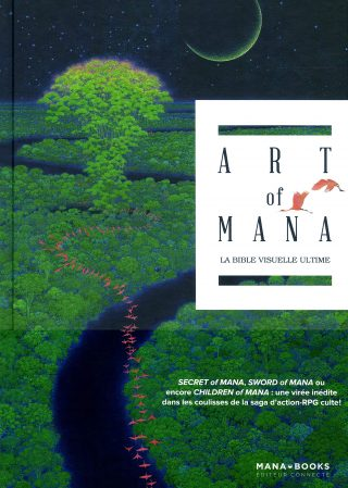 Read more about the article Art of Mana