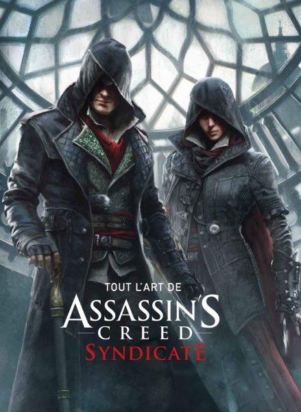 Tout l'art de Assassin's Creed Syndicate