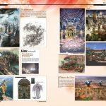 Final Fantasy 10, 11,12, 13, 14 - Encyclopédie officiel