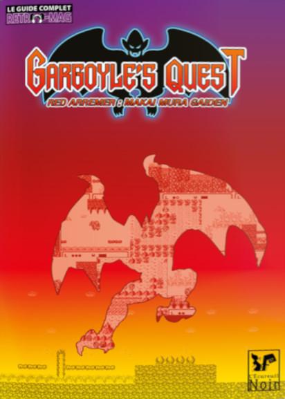 Gargoyle's Quest - Le guide complet