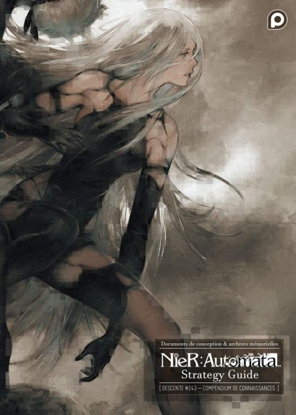 NieR : Automata - Strategy Guide