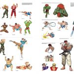 L'art de Street Fighter