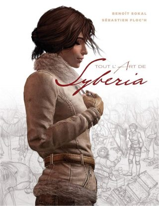 Read more about the article Syberia